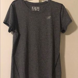 Excellent condition new balance shirt